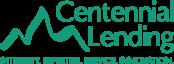 Centennial Lending Logo